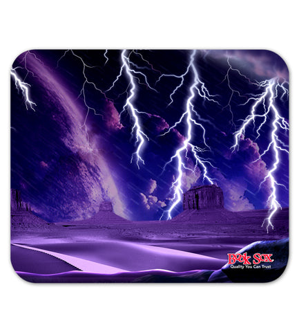 Mouse Pad Lightning