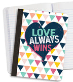 Love Composition Notebook