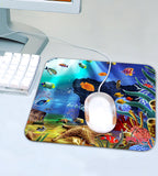 Mouse Pad Liquid Ice