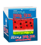 Jumbo Ultra Print Book Sox Case of 48