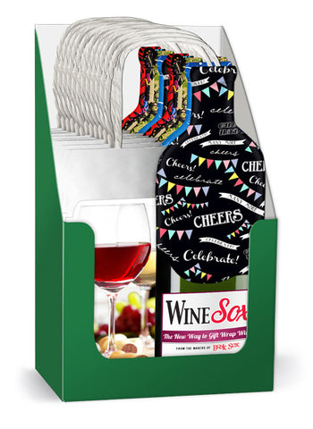 Everyday Wine Sox Case of 12