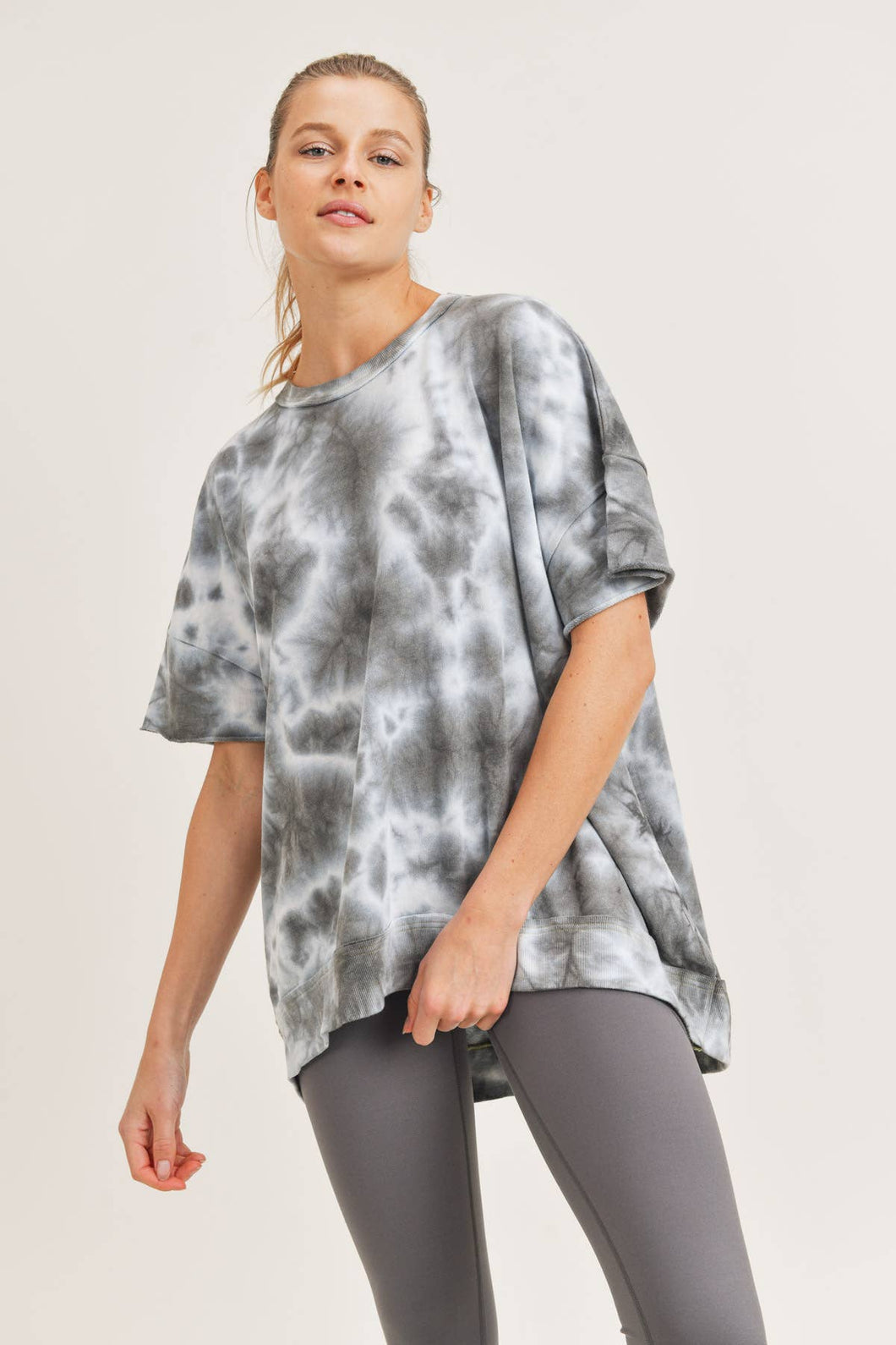 Lani Oversized Top