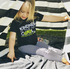 KIDS KINDNESS IS THE NEW COOL (NEON)