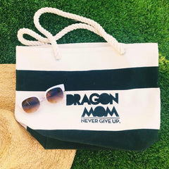DRAGON MOM TOTE
