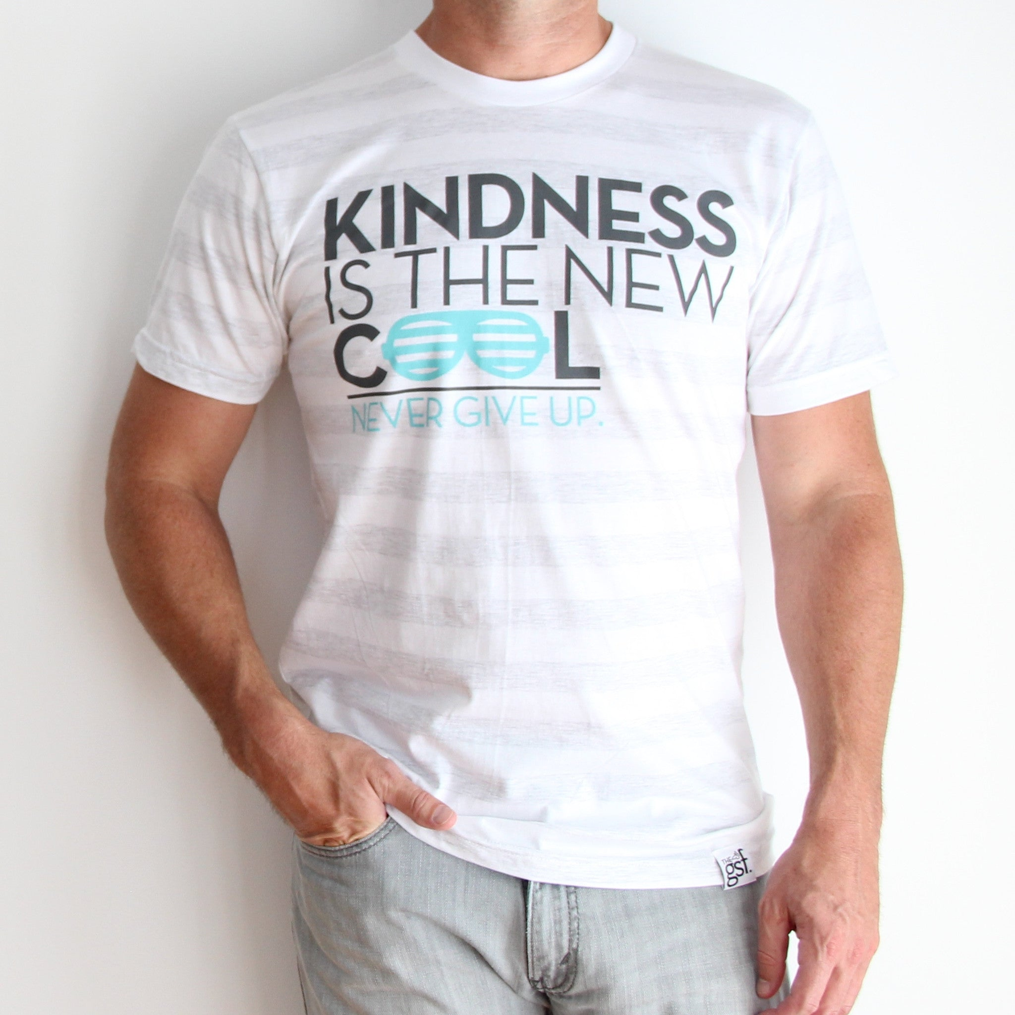 KINDNESS IS THE NEW COOL