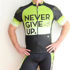 CYCLING MENS JERSEY