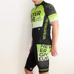 CYCLING MENS BIB SHORTS