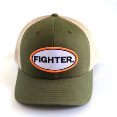 FIGHTER HAT