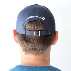 THE COLLEGIATE HAT