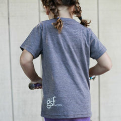 KIDS COFFEE SIGNATURE TEE