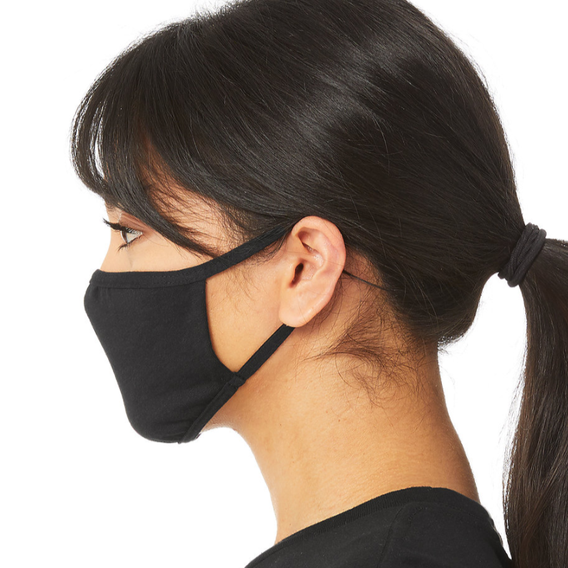 NGU REUSABLE FACE MASK
