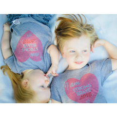 KIDS I AM LOVE TEE