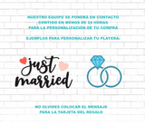 Be Just Married
