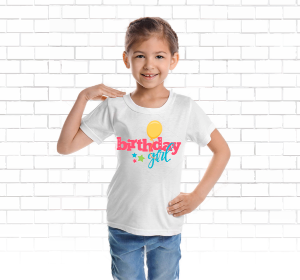 Be the Birthday Kid