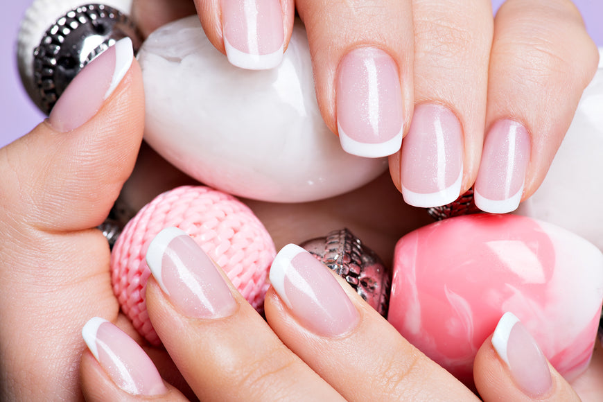 Press on Nails: A Full-fledged Manicure Within Minutes