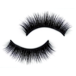 5D Real Mink Lashes - ZAYA BEAUTY