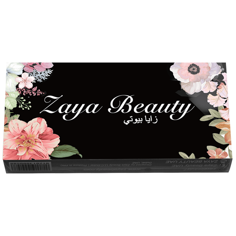 3D Faux Mink Lashes - ZAYA BEAUTY