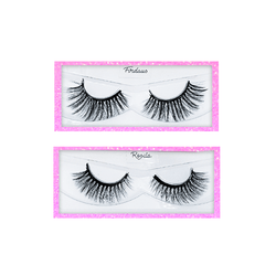 Zaya Beauty Magnetic Eyelashes & Eyeliner (Kit 2)