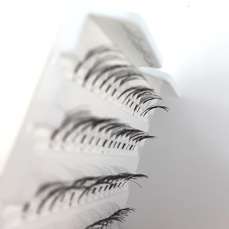 Cluster Lashes / 3by1