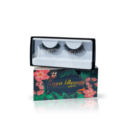 2D Real Mink Lashes ZB038