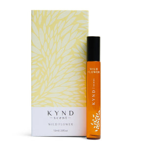 Kynd Scent - Wildflower