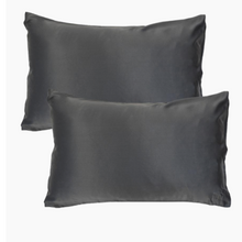 Load image into Gallery viewer, Silk Pillowcase Twin Set