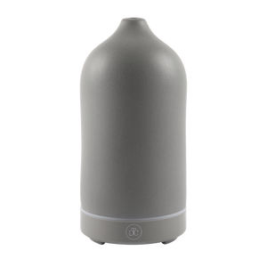 Ceramic Oil Diffuser Grey
