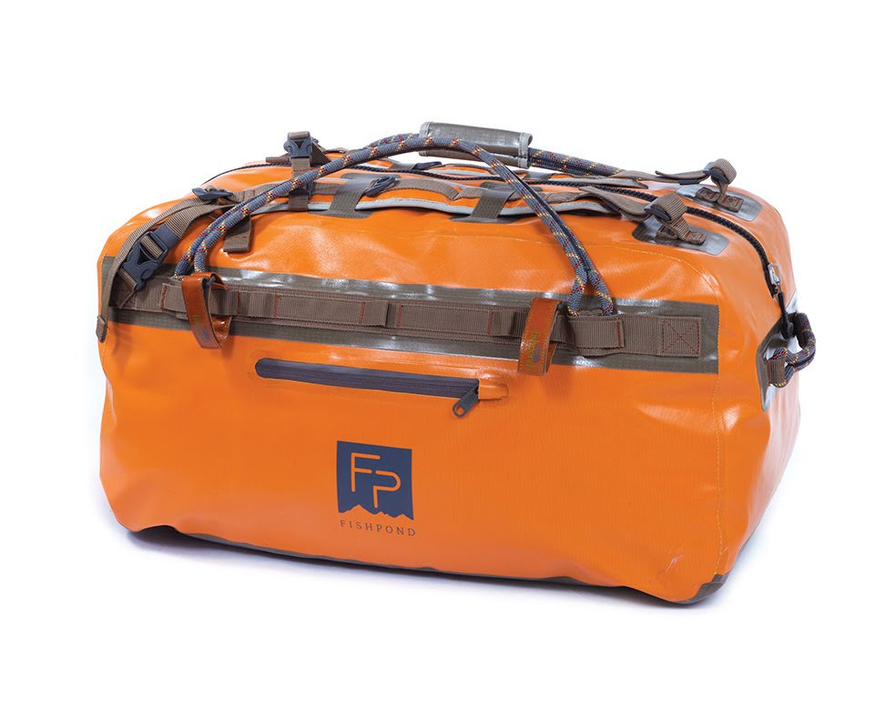LUGGAGE & GEAR BAGS