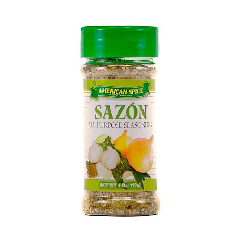Sazon (Allpurpose Seasonig)