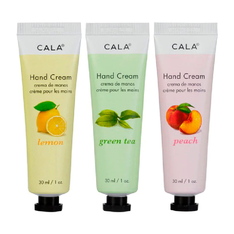 Hand Cream Trio (3 Pcs/Pk)