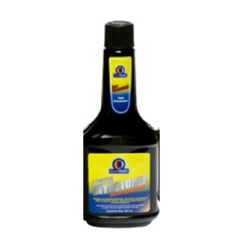 Limpia Inyectores 354 Ml