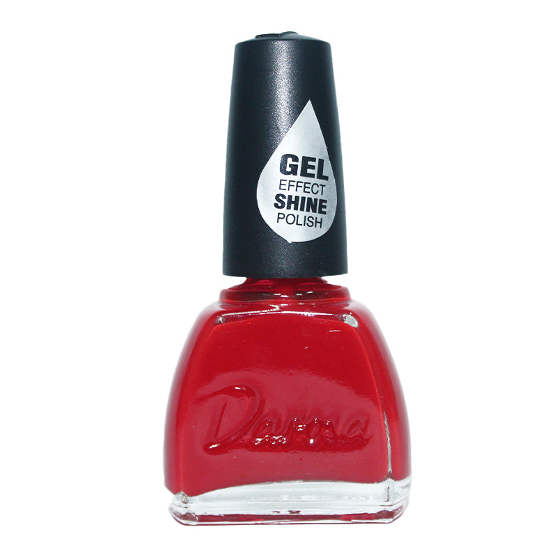Esmalte Desi Gel No. 1 Red Valentine