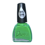 Esmalte Desi Gel No. 9 Shocking Green