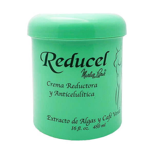 Reducel Crema Reductora 480 Ml