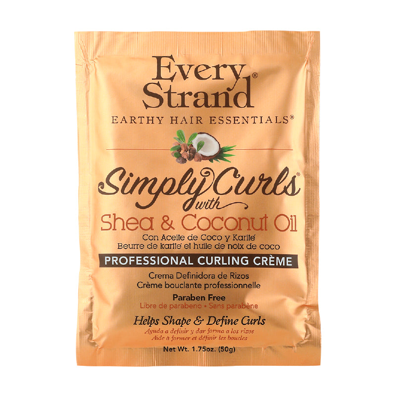 Simply Curls Curling Creme 1.75 Oz