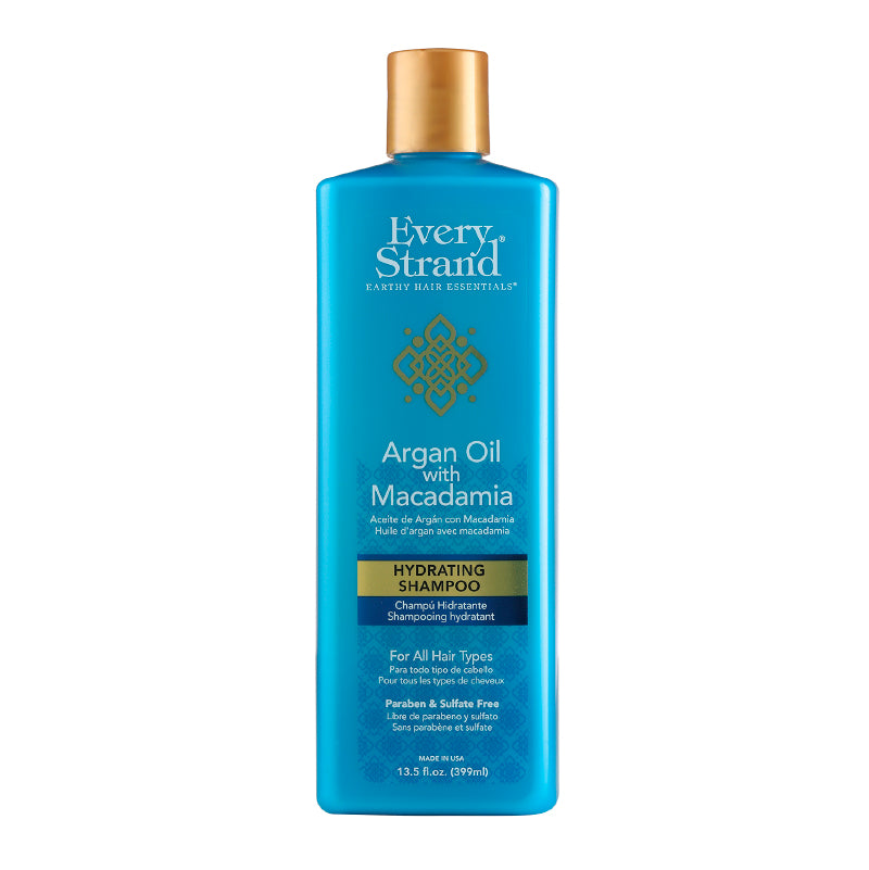 Argan Oil With Macadamia Hydrating Conditioner 399Ml