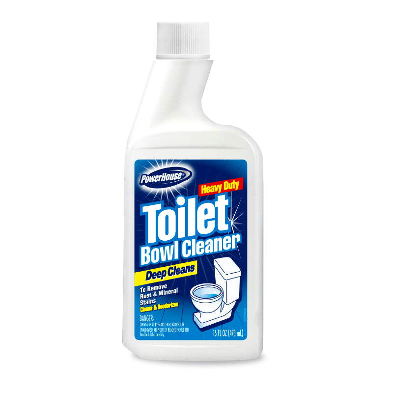 Toilet Bowl Cleaner 16Oz