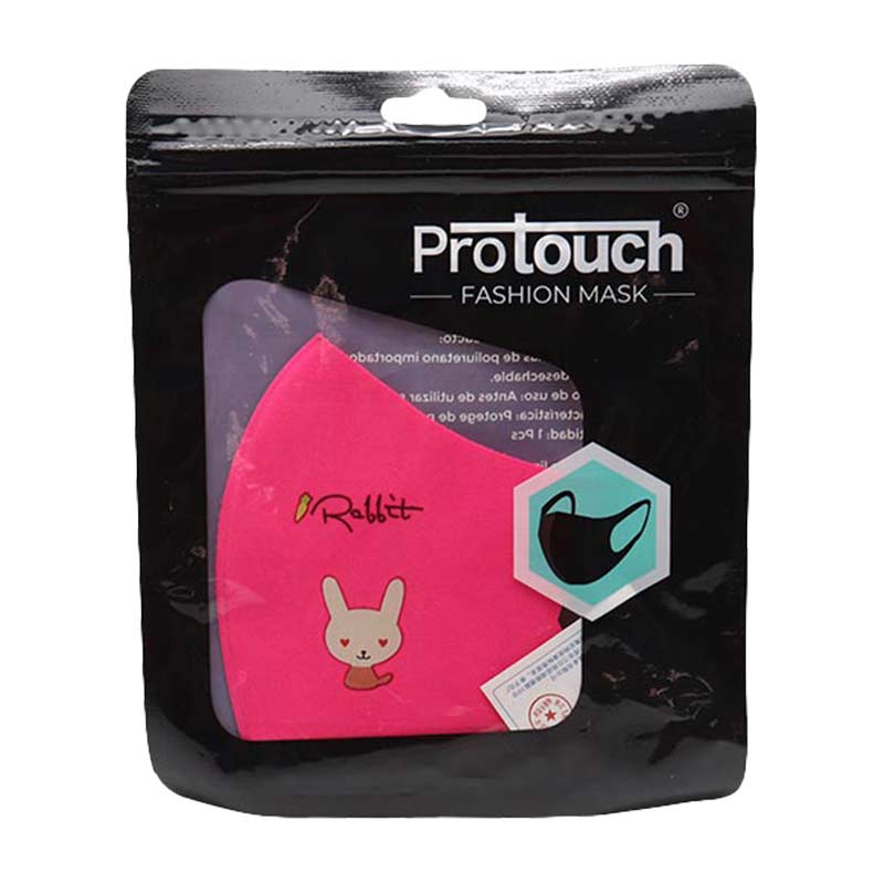 ProTouch Fashion Mask Ninos (polyester)