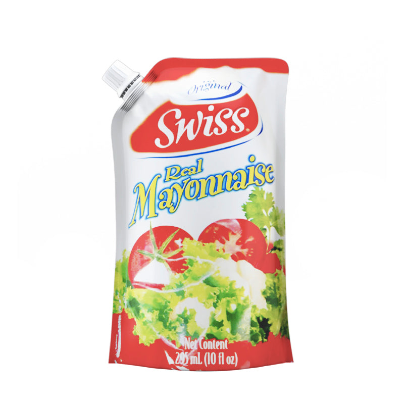 Swiss Mayonnaise 24X10Oz Spouch
