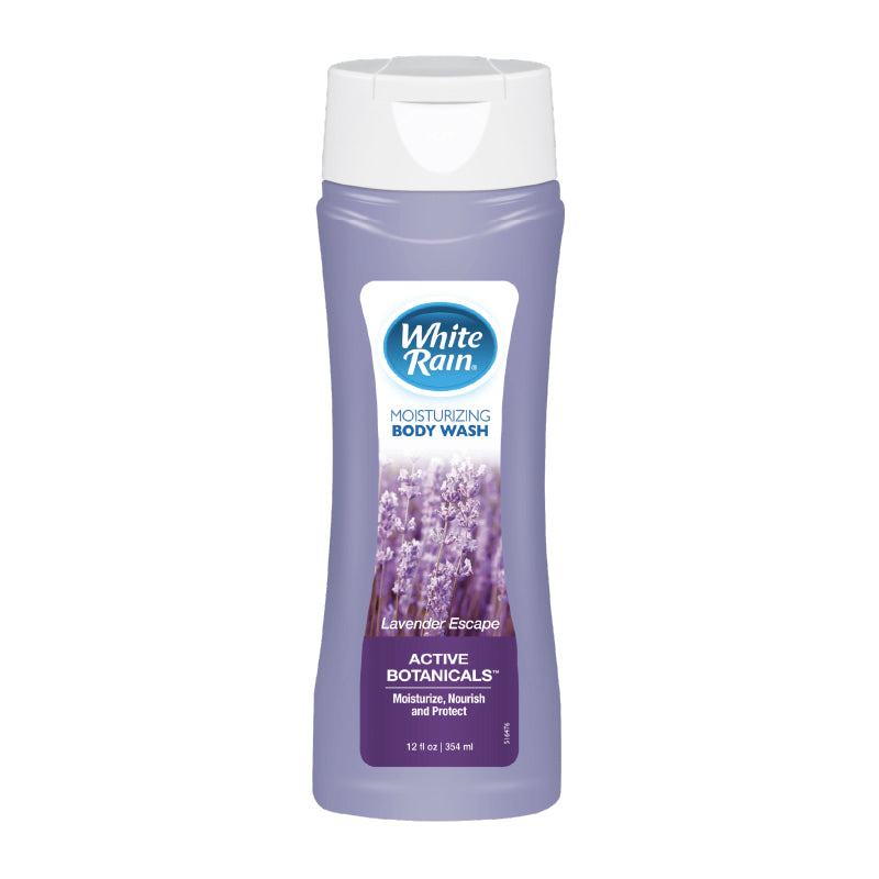 Body Wash Lavender Escape 12 Oz