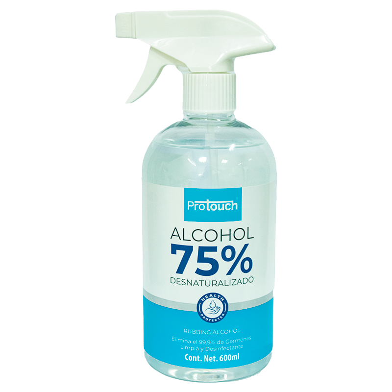 ProTouch Alcohol 75% 600ml