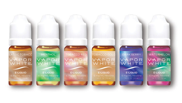 How to Decide Which E-liquid Flavor is For You