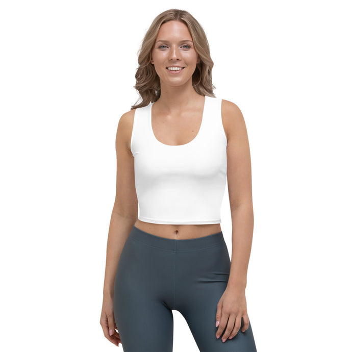 Sigma Nutrition Crop Top - Dames-Sigma Nutrition