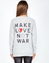 Macall Make Love Not War