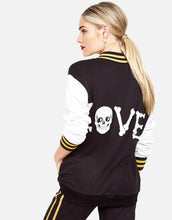 Kingston Varsity Skull