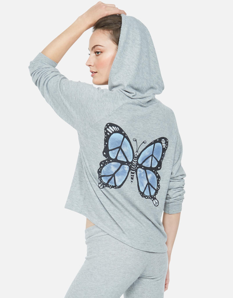 Talyn Peace Butterfly