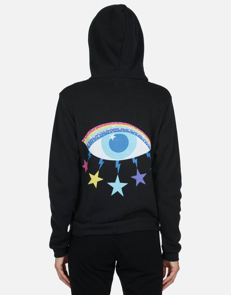 Lennox Cosmic Rainbow Eye
