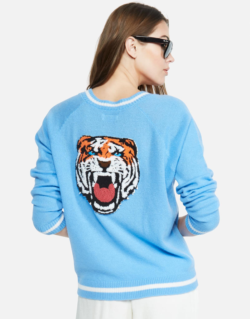 Lauren Moshi Sweaters & Long Sleeve Pullovers | Made in Los