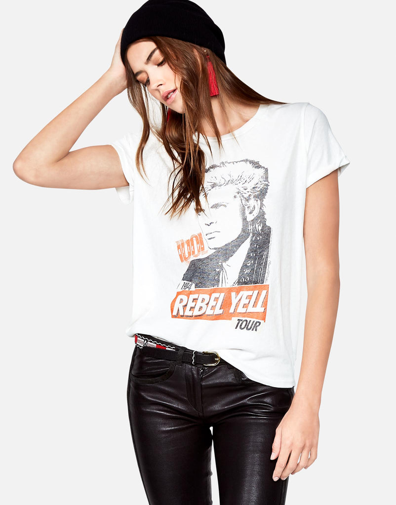 Edda Rebel Yell