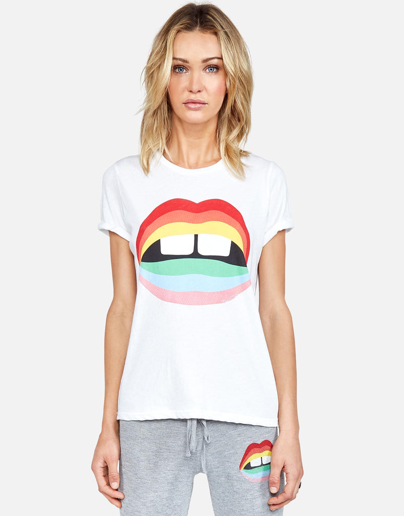 Edda Rainbow Gap Mouth